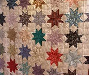 Quilt-As-You-Go Instructions