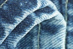 Comment colle Denim à Jeans