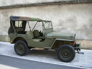 Comment remplacer Chaussures Jeep frein