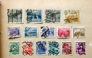 Comment recycler les timbres-poste