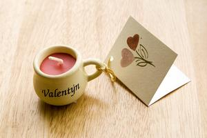 Comment faire Handmade Cards & Bougies