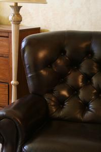 comment nettoyer des fauteuils en cuir article. Black Bedroom Furniture Sets. Home Design Ideas
