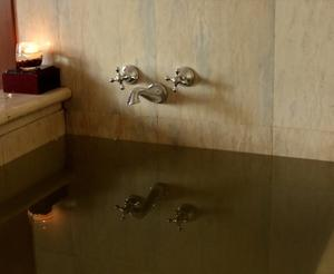 Comment nettoyer un bain tourbillon Jacuzzi